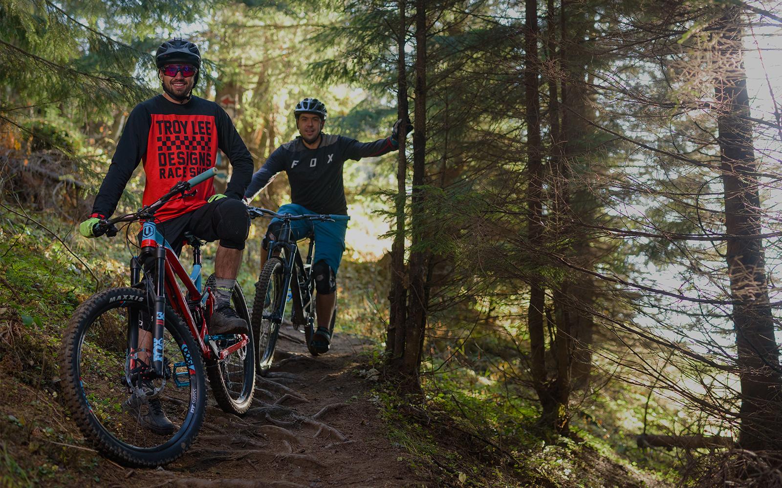Echipa Bikexplore