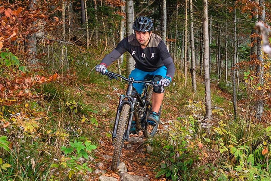 Ture cu bicicleta - Bikexplore