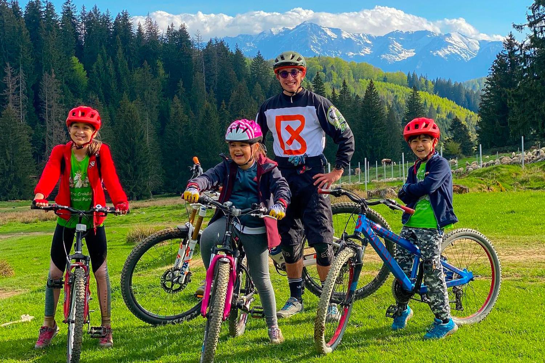 Inchiriaza biciclete Bikexplore si distreaza-te pe traseele din brasov si imprejurimi